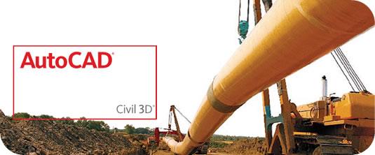 Autocad civil 3d for Software per planimetrie